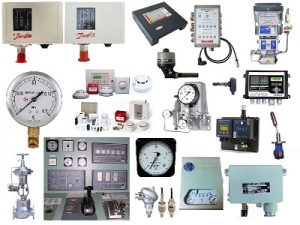 marine and industrial AUTOMATION & CONTROL