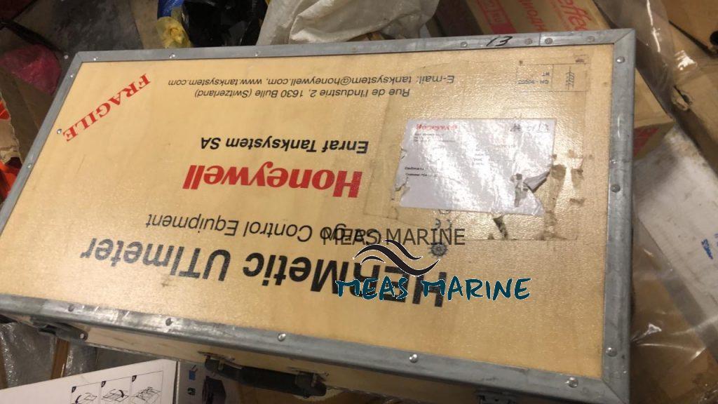 Brand New Honeywell Gtex 2000 UTImeter with Box, Unused, Undamaged