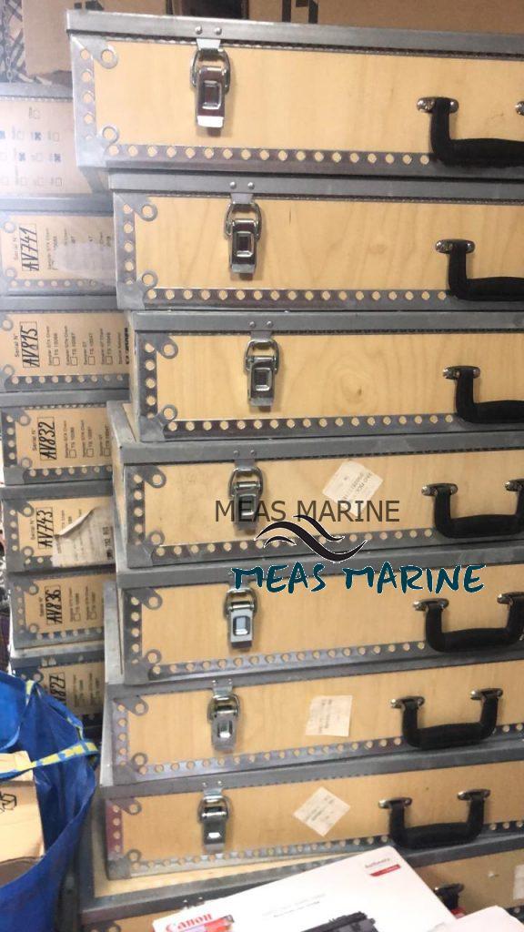 Brand New Honeywell Gtex UTImeter Stock