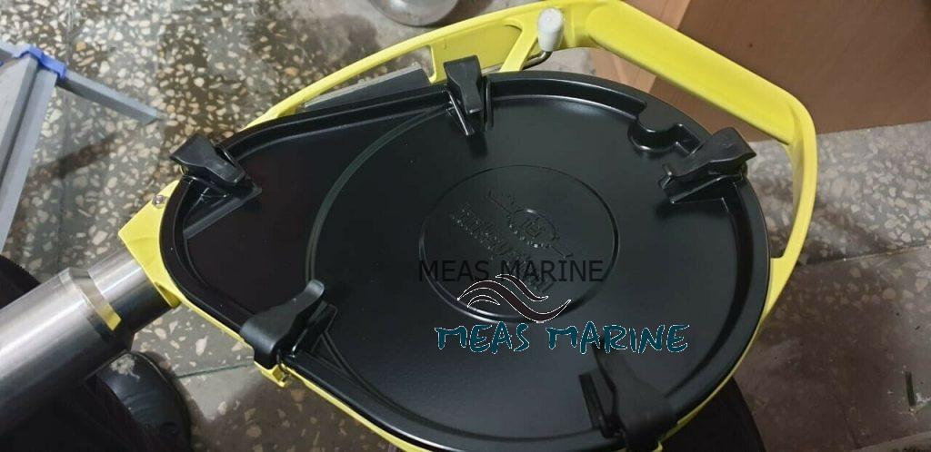 Brand New Honeywell Gtex 2000 UTImeter